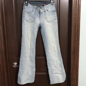 Bongo Bootcut Jeans